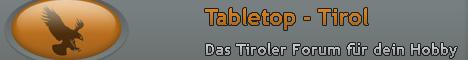Tabletop - Tirol